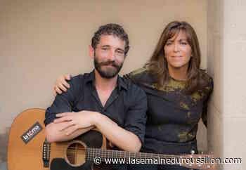 Port-Vendres : Maria del Mar Bonet et Borja Penalba en concert le 11 juillet - La Semaine du Roussillon