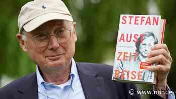 """Stefan Aust wird 75: """"Ich war vier Mal in der Uni"""" - NDR.de"""