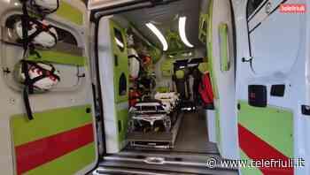 Malore improvviso, morto un 35enne di Campoformido Inutili i soccorsi per il giovane deceduto nella sua - Telefriuli