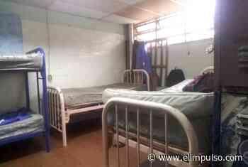 ▷ Trabajadores del Ambulatorio de Cabudare expusieron crisis del centro de salud, ante la COVID-19 #1Jul - El Impulso