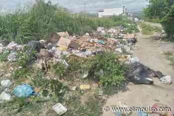 """▷ #FOTOS #VÍDEO Vecinos de """"La Puerta"""" en Cabudare reiteran fallas en servicio de aseo #30Jun - El Impulso"""