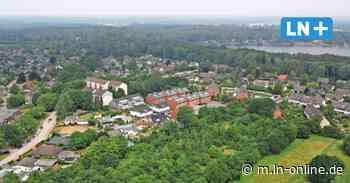 Bad Segeberg: Naturschützer wollen gegen Neubaugebiet Klein Niendorf klagen - Lübecker Nachrichten