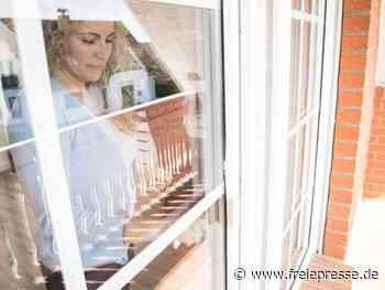 Einbruch über Balkon und Terrasse: Schwachstelle Fenstertür - Freie Presse