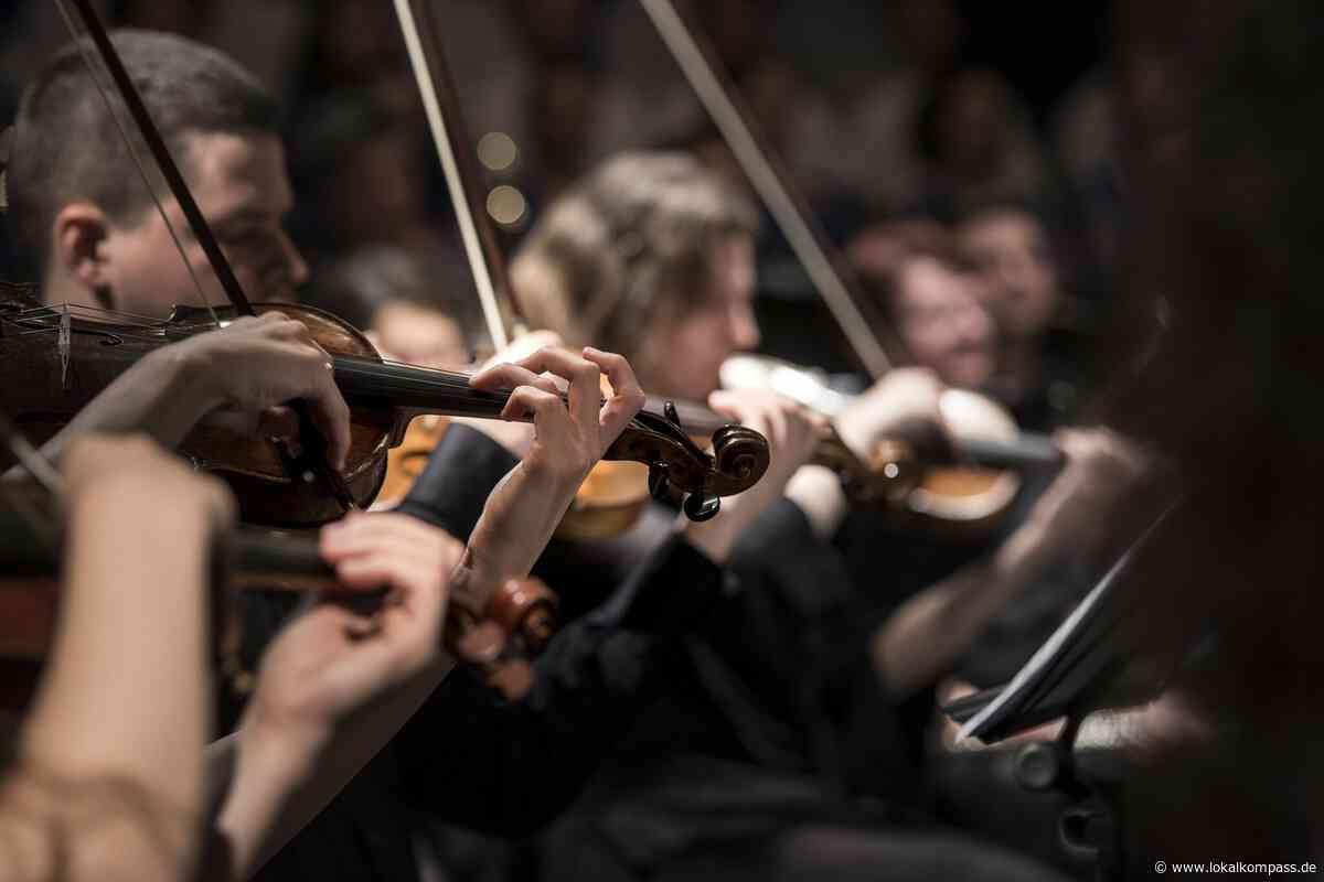 Große Sinfonien im Digitalformat: Konzert des Mahler Chamber Orchestra und der MCO Academy - Kamen - Lokalkompass.de