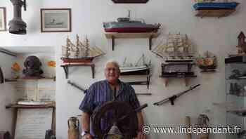 À l'abordage de la Maison du marin à Port-Vendres - L'Indépendant