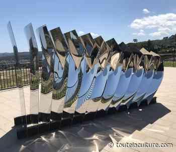 L'art contemporain investit le superbe village de Saint-Paul-de-Vence pour sa Biennale internationale. - Toutelaculture - Toutelaculture
