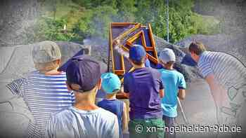 Ferienprogramm der Stadt Kraichtal ist online – Hügelhelden.de - Hügelhelden.de