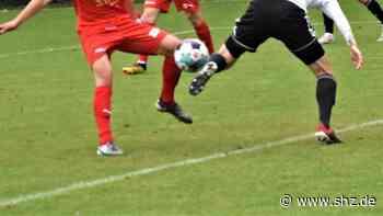 Fussball-Kreisliga: TSV Malente testet zuerst gegen den TSV Lensahn   shz.de - shz.de