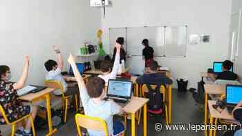 Troubles de l'apprentissage : une école Cerene ouvre à Rueil-Malmaison pour les enfants « dys » - Le Parisien