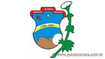 Processo Seletivo é anunciado pela Aeset em Serra Talhada - PE - PCI Concursos