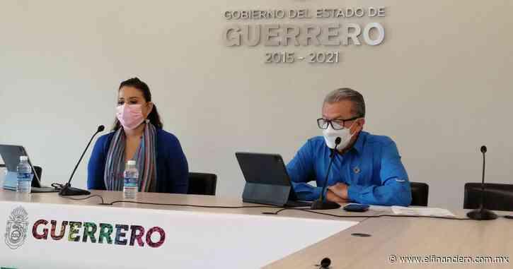 Guerrero confirma dos casos de 'hongo negro' - El Financiero