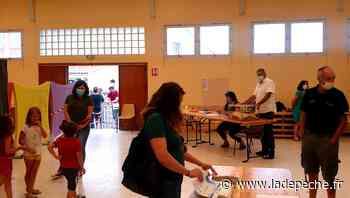 Aucamville : second tour des élections - ladepeche.fr