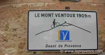Le 18:18 - De Sorgues à Malaucène, les Provençaux se préparent à une étape mythique du Tour de France, mercredi prochain - La Provence