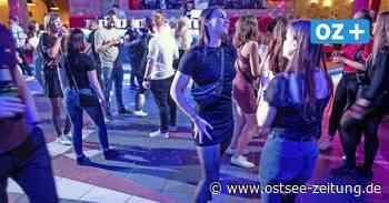 Tanzen in MV: Diese Clubs in Wismar, Rostock und Bad Doberan haben geöffnet - Ostsee Zeitung