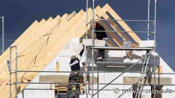 Bauland in Senftenberg: Junge Familien sollen Baugrundstücke günstiger bekommen - Lausitzer Rundschau