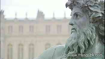 Vous êtes ici - Sur les traces du Roi-Soleil, de Saint-Jean-de-Luz à Versailles - FRANCE 24