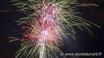 Un feu d'artifice sera lancé depuis la Deûle à Lambersart le soir du 14 juillet - La Voix du Nord
