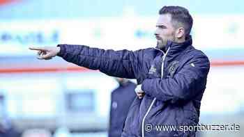 Neuer Klub in der Regionalliga Nordost: Duda trainiert nun Halberstadt - Sportbuzzer