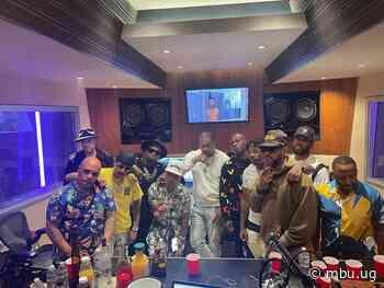 Busta Rhymes, Alicia Keys, Swizz Beatz shower Diamond Platnumz with praises - Mbu