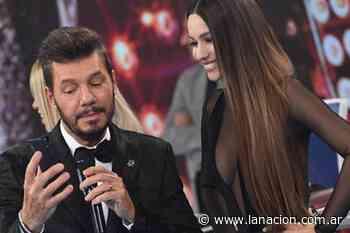 Marcelo Tinelli confirmó quién reemplazará a Pampita en La Academia cuando nazca su hija - LA NACION