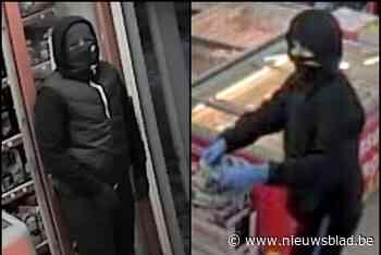 Politie en gerecht zoeken daders van twee gewapende overvallen in Antwerpen