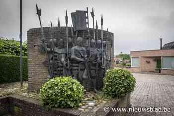 Slag bij Westrozebeke wordt herdacht met opgefrist monument en re-enactment