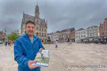 """Acht keer wandelen en fietsen in idyllische Vlaamse Ardennen en Pajottenland: """"Waarom het ver gaan zoeken als het dichtbij zo mooi is"""""""