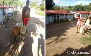 Lara | Tres sectores de El Tocuyo están sin agua - El Pitazo