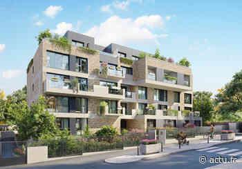 Val-d'Oise. Cormeilles-en-Parisis : 39 logements de standing en 2024 à la place de l'ancienne clinique - La Gazette du Val d'Oise - L'Echo Régional