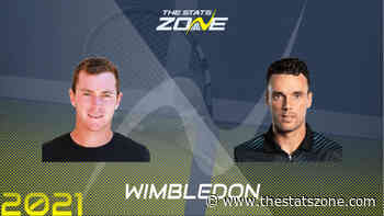2021 Wimbledon Championships Third Round – Dominik Koepfer vs Roberto Bautista Agut Preview & Prediction - The Stats Zone