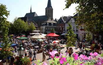 Kein Schnäppchenmarkt in diesem Sommer in Straelen - Lokalklick.eu - Online-Zeitung Rhein-Ruhr