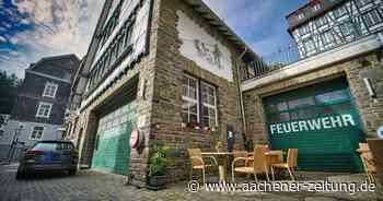 Altstadtwache Monschau: Kein Comeback für die Feuerwehr - Aachener Zeitung