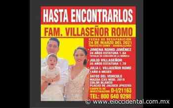 Capturan a siete policías de Acatic por la desaparición de una familia - El Occidental