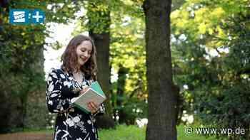 Drolshagen: Sarah Stemper (19) gewinnt beim Lyrik-Wettbewerb - WP News