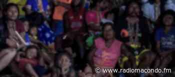 Atentado contra Guardia Ambiental Embera en Alto Guayabal - Noticias Nacionales - Radiomacondo - Radio Macondo