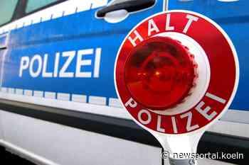 Dormagen: Getuntes Mofa aus dem Verkehr gezogen - Newsportal Köln