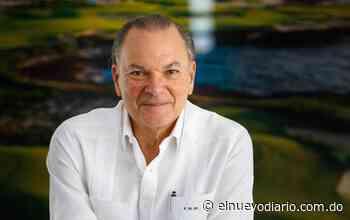 Frank Rainieri dice alianza público-privada impactará desarrollo turístico de Pedernales - El Nuevo Diario (República Dominicana)