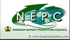 NEPC highlights international market penetration strategy in Owerri - BusinessAMLive