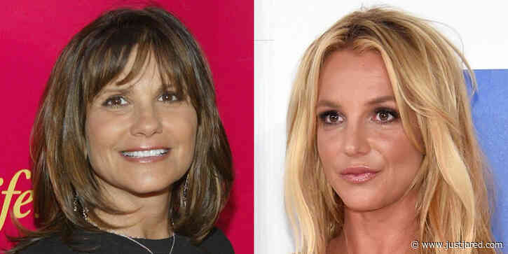 A Source Says Britney Spears' Mom Lynne Has a 'Lot of Concerns with the Conservatorship'