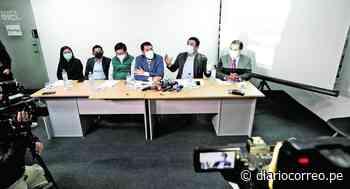Perú Libre insiste con Asamblea Constituyente - Diario Correo