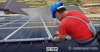 El autoconsumo con energía solar se abre paso en La Rioja - Cadena SER