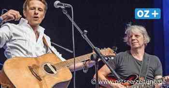 Bademodenschau in Koserow und Live-Musik in Zinnowitz - Ostsee Zeitung