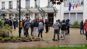 Villeneuve-Saint-Georges : les forains en colère après le déménagement du marché - Le Parisien