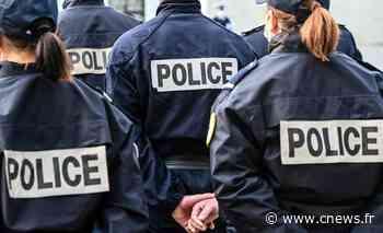 Val-de-Marne : une policière visée par des tags «d'une violence inouïe» - CNEWS