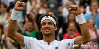 Feliciano Lopez joins elite ATP company with victory - Tennishead