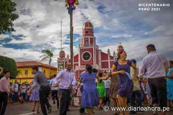 Moyobamba ofrece destinos bioseguros - DIARIO AHORA