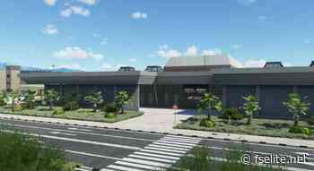 Digital Design Previews Sochi Airport for MSFS - FSElite