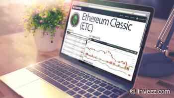 Wo kann man Ethereum Classic kaufen: ETC Krypto steigt im Preis - Invezz