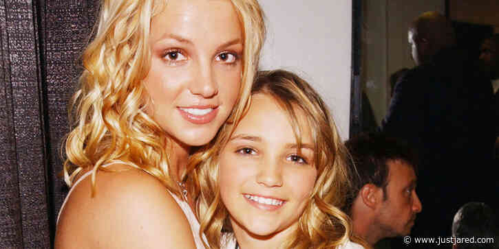 Jamie Lynn Spears Issues Another Statement Amid Britney Spears Conservatorship Scrutiny
