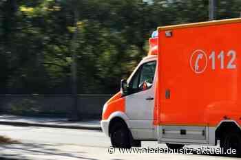 Schwerer Verkehrsunfall in Kolkwitz. 68-Jähriger im Krankenhaus - NIEDERLAUSITZ aktuell